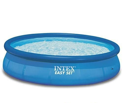 Бассейн Easy Set Intex 366х91 см, №28144, 4190,
