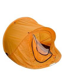 Палатка туристическая, Самораскладывающаяся, 225х145х95 см, НТО5-0037