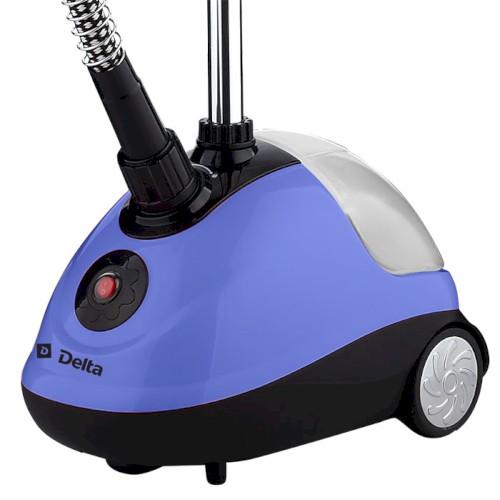 Отпариватель электр, 2000 Вт, 1.5л DELTA DL-862PS