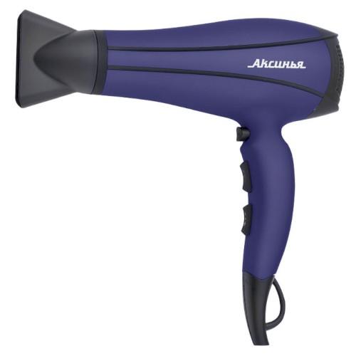 Фен 2300 Вт КС-701 фиолетовый, бирюзовый