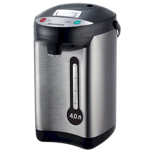 Чайник-термос 800Вт 4 л КС-1802 нержавеющая сталь