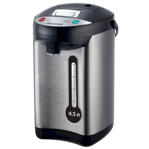Чайник-термос 800Вт 4.5 л, КС-1803 нержав. сталь