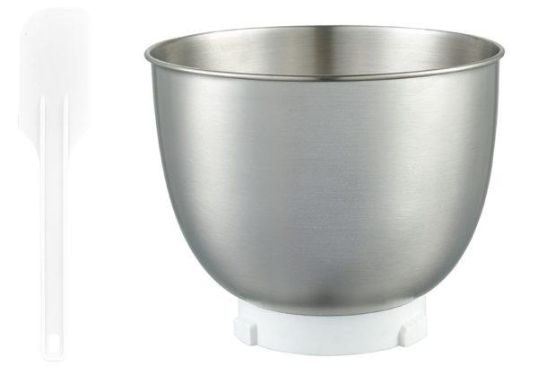 Миксер с чашей 4л 950 Вт планетарный LUX DL-5072Р