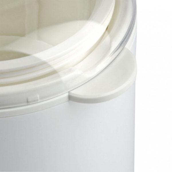 Йогуртница 20Вт, 1.5л DELTA DL-8401