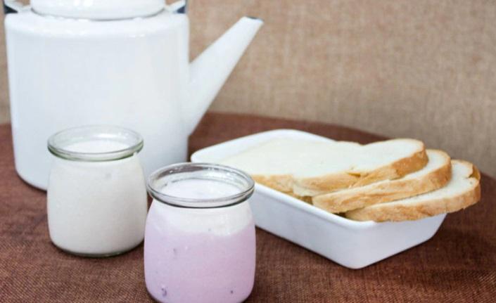 Йогуртница DELTA, 4 баночки по 200 мл