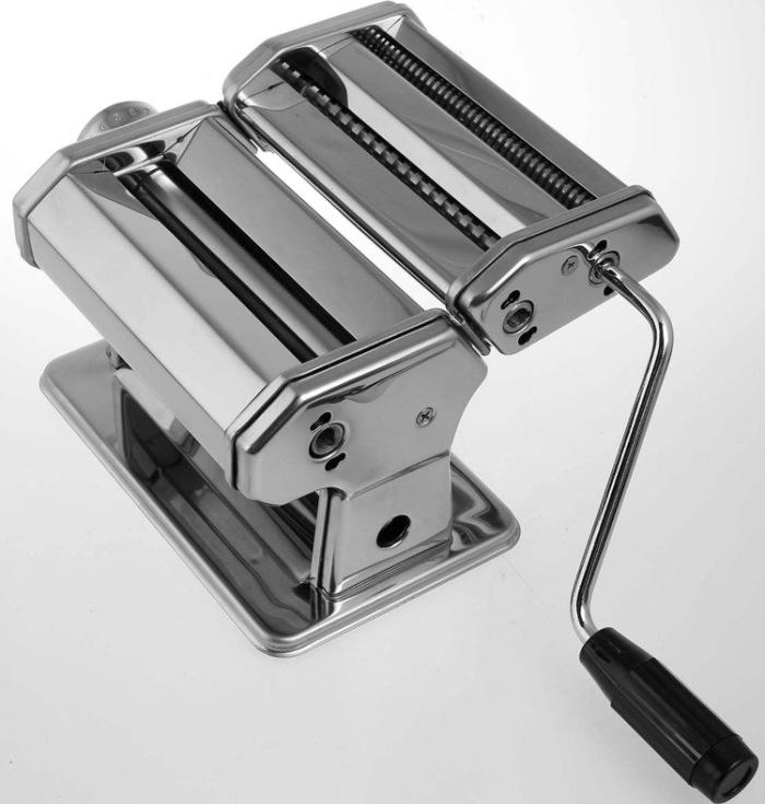 Лапшерезка-тестораскатка, 2 вида лапши + Подарок