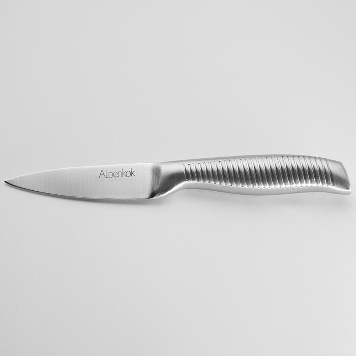 """Нож 9 см для чистки овощей AK-2104/E """"Master"""""""