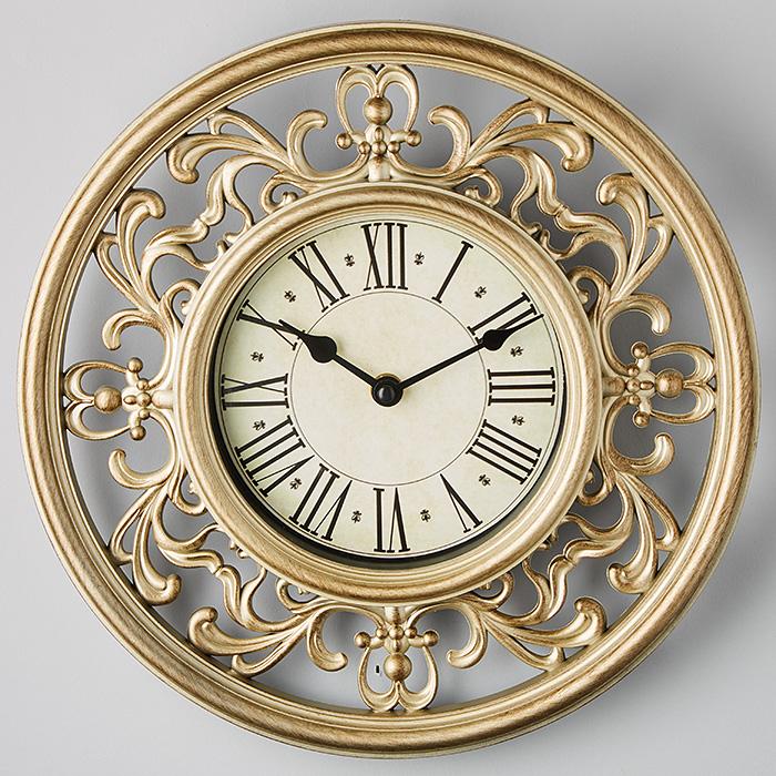 Часы настенные 30,5 см DT5-0006