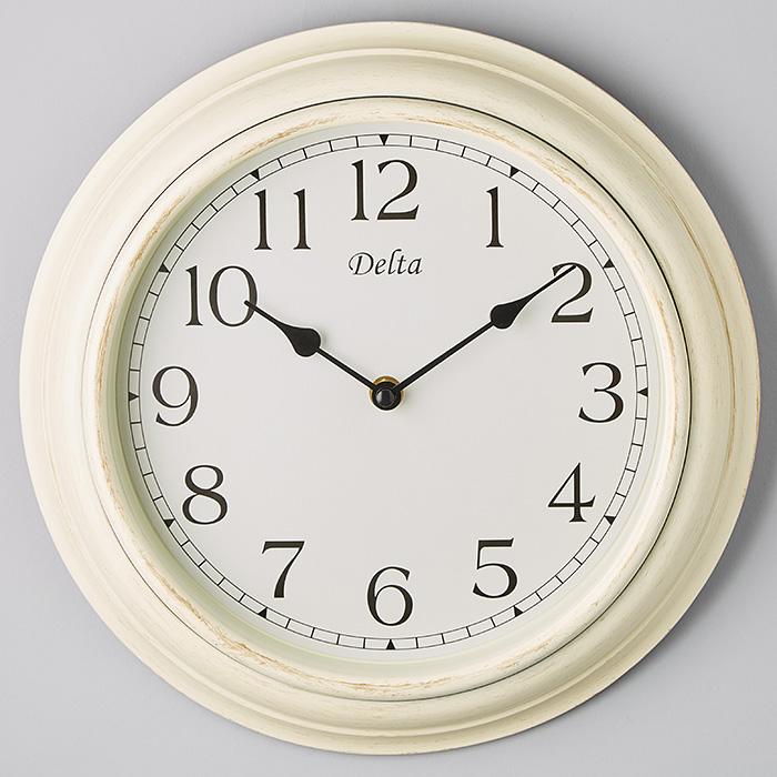 Часы настенные 30 см DT5-0008