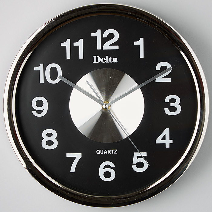 Часы настенные 31 см DT5-0011