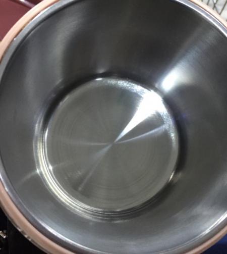 Термос для еды, 3 контейнера, 1.6 л + ПОДАРОК