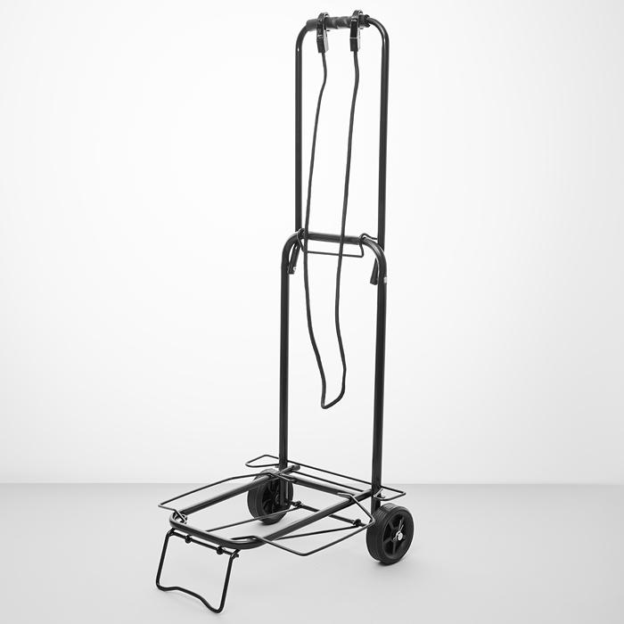 Тележка багажная ручная 30 кг DT-02