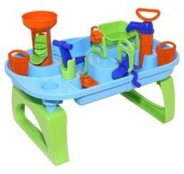 Детский игровой набор Водный мир №4, в коробке, №40909