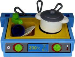Кухонный набор NATALI №2, сеточке, 43405