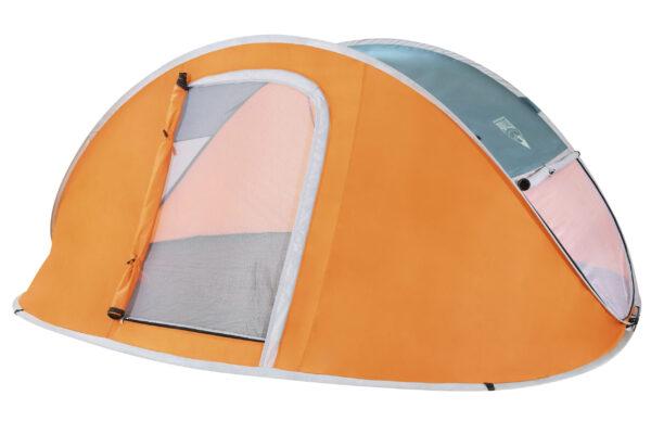 Палатка NuCamp 2-местная 235х145х100 см 68004