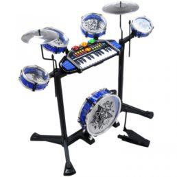 Синтезатор и ударная установка, Моя группа, 7233 Музыкальные инструменты