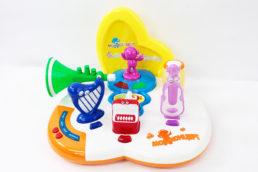 Музыкальные инструменты, игра, 33х23х20 см, 7285