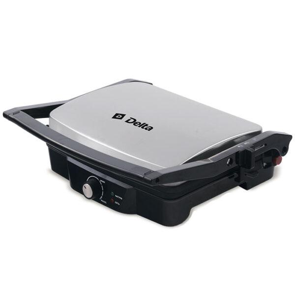 Сэндвич-гриль электрический DELTA DL-045