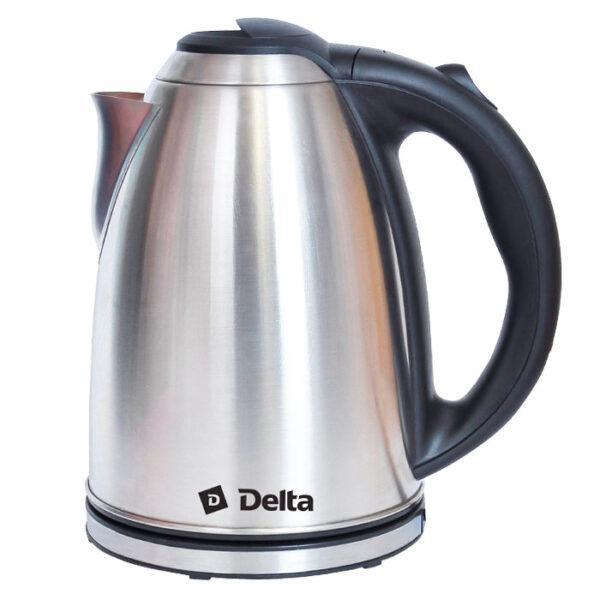 Чайник электрический 2 л DELTA DL-1032