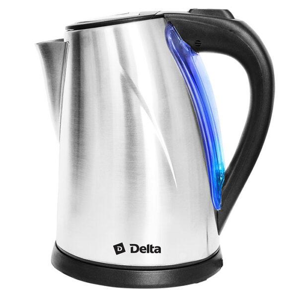 Чайник электрический 2 л DELTA DL-1033
