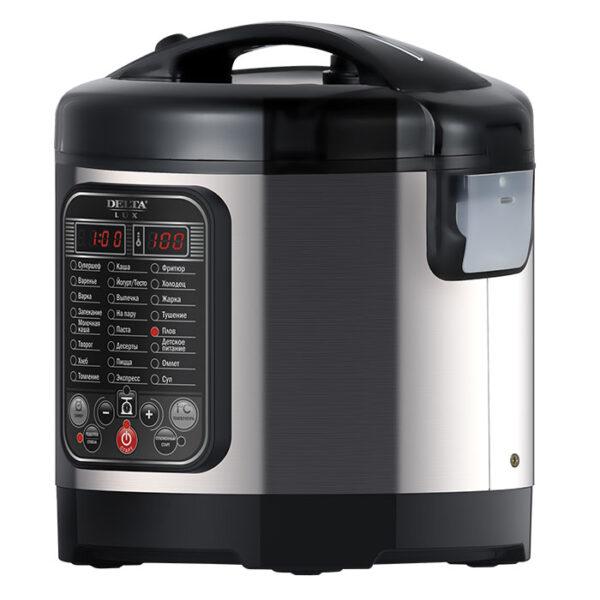 Мультиварка 900Вт 5л 24пр Встроенные весы DL-6524