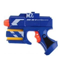 Бластер с пулями и мишенями, JL-3873A Игрушки для мальчиков