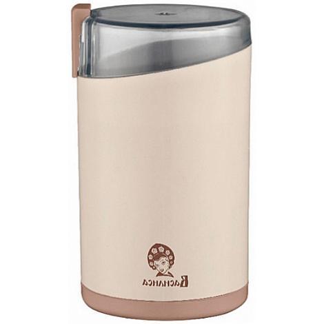 Кофемолка электрическая Василиса K2-160, 160 Вт, 65 г, бежевая