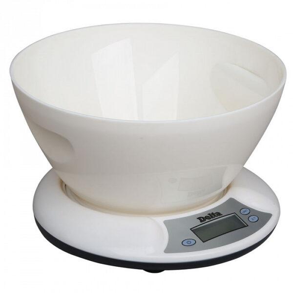 Весы с чашей, LCD дисплей, DELTA КСЕ-01