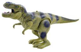 Игрушечный тиранозавр Cretaceous свет звук WS5316
