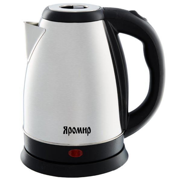 Чайник электрический 1.5 л ЯРОМИР ЯР-1004